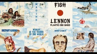 Download Lagu John Lennon Shaved Fish Album Review Mp3