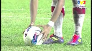Video MALAYSIA vs INDONESIA SEA Games 2011 ALL GOALS 5-4 GOLD Final MP3, 3GP, MP4, WEBM, AVI, FLV Juli 2018