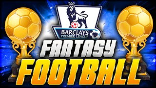 Fifa 15 | Fantasy Football [BPL] DRAFT