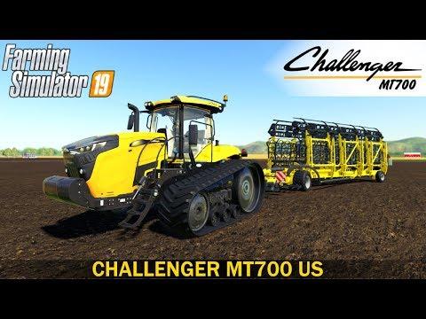 Challenger MT700 US v1.0.0.0