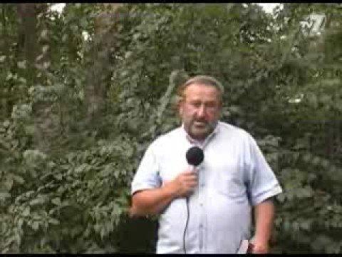 Tadeusz Drozda - Dyżurny Satyryk Kraju 2