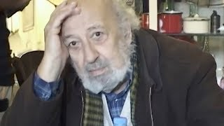 Ara Guler, Armenian Poetic Photographer Living in Istanbul, Dies at 90