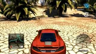 Test Drive Unlimited  Save Game With All Cars