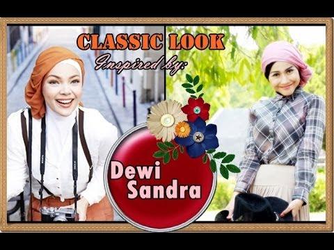 sandra model