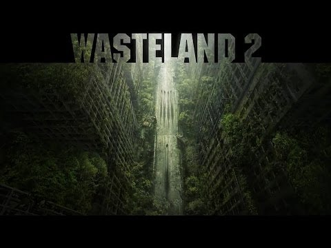 Wasteland II - PC