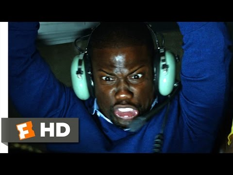 Central Intelligence (2016) - One Regret in Life Scene (7/10) | Movieclips