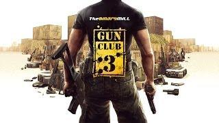 Gun Club 3: Virtual Weapon Sim YouTube video