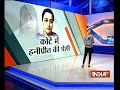 Honeypreet to be produced before Panchkula court today  - 01:14 min - News - Video