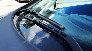 If you need to change wiper blades in Seat Altea, then you first need to set wipers into service position. Normaly wiper arms are parked next to the A-pillars and in service position they will come down for easier access.http://mr-fix.info/Facebook: https://www.facebook.com/mrfixpl/Instagram: https://www.instagram.com/mrfixpl/Pinterest: https://pinterest.com/mrfixpl/Instructables: http://www.instructables.com/member/mr-fix/