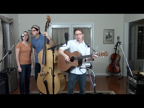 Food For Sharks - Eric Scholz (feat. Lodge McCammon & Brandy Parker) - Live at #LodgesLodge