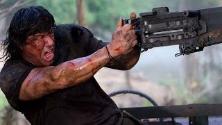 Nonton Rambo 4   Daniel Craig  Pierce Brosnan Sylvester Stallone  Angelina Jolie Jeremy Renner  Hd  Film Subtitle Indonesia Streaming Movie Download