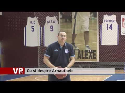Cu și despre Arnautovic