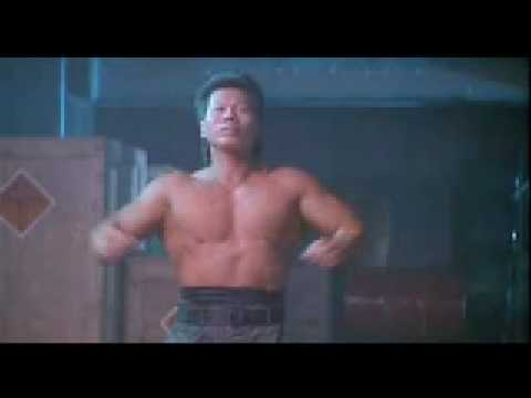 Jean Claude Van Damme - Doble impacto