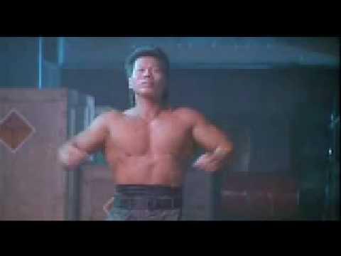 Jean Claude Van Damme - Doble impacto