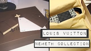 Hi Guys! I hope you enjoy this video of my Nemeth collection from 2015's Autumn/Winter line. Im afraid you can't buy any of THIS line any more, there is anot...