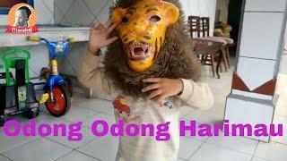 Jadi Odong Odong Harimau !! Lagu Pokemon #Flimahdi 46 Video