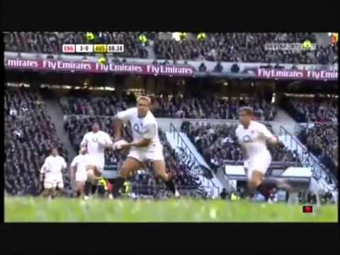 Rugby vs Calcio