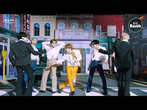 [BANGTAN BOMB] 'Dynamite' Stage CAM (BTS focus) @ 2020 iHeartRadio Music Festival - BTS (방탄소년단)