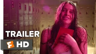 Holidays Official Trailer 1  2016    Seth Green  Kevin Smith Movie Hd