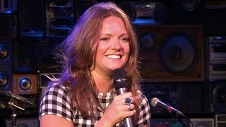 Tove Lo Talks Music, Love, Life And Her First Kiss