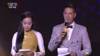 Chương trình ca nhạc: Chào tuổi 30 - Từ Duyên dáng Việt Nam đến Khát Vọng Trẻ