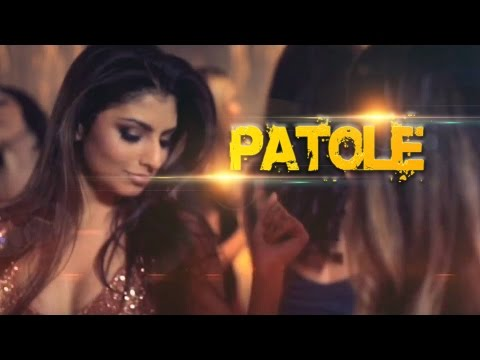 Patole- Official Song | Pav Dharia | Rhyme Ryderz  | Latest Punjabi Songs 2013