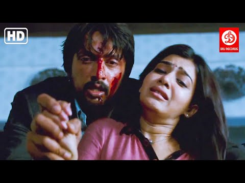 Makkhi Movie Climax Scenes | Nani | Samantha | Sudeep | Bollywood Best Scenes