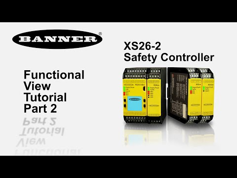 Introduction to XS26-2/SC26-2 Functional View - Part 2