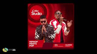 Download Lagu AKA X Olamide - Kolole - Coke Studio Africa 2017 Mp3