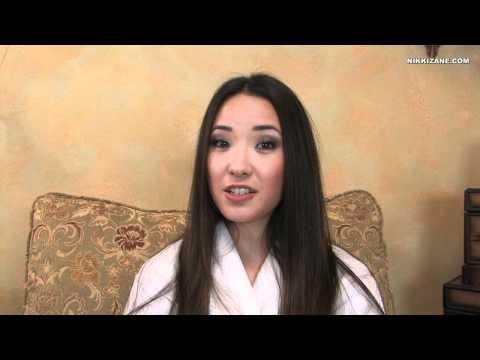 Miko Sinz describes her experience working with Nikki Zane (видео)