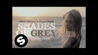 Thumbnail for Oliver Heldens vs. Shaun Frank ft. Delaney Jane — Shades of Grey