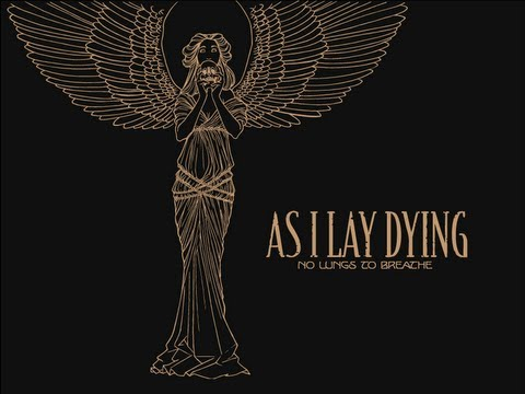 AS I LAY DYING Launch New Lyric Video As I Lay Dying  photo MetalMouth.net
