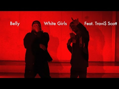 White Girls (Feat. Travi$ Scott)