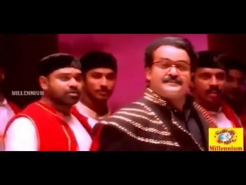 Manathe Chandiranothoru | Chandralekha | Malayalam film song.