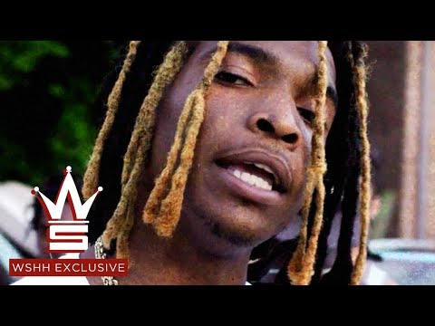 "B La B Feat. Lil Keed ""slide"" (wshh Exclusive - Official Music Video)"