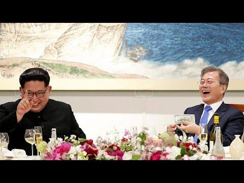 Σύνοδος Κορέας: Συγκρατημένη αισιοδοξία στις διεθνείς αντιδράσεις …