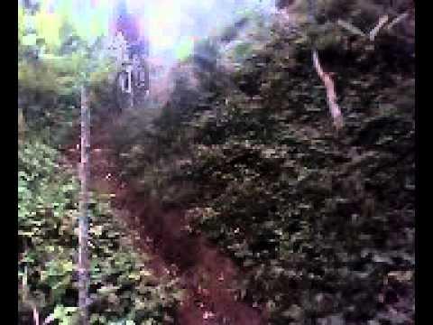 ALL MOUNTAI BIKE GIPSY-XC PEMALANG (видео)