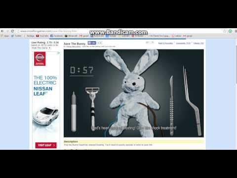 Save The Bunny   mostfungames.com  