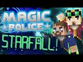 Minecraft Magic Police #84 - Starfall (Yogscast Complete Mod Pack)