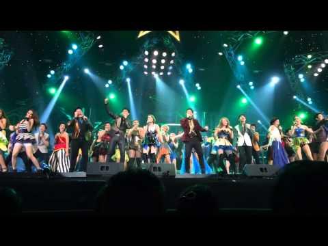 จังหวะหัวใจ รวม the star concert (видео)