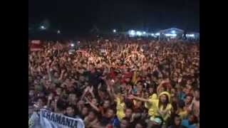 Video SATU JIWA   VIA VALLEN - OM SERA LIVE LAPANGAN POJOK MOJOGEDANG MP3, 3GP, MP4, WEBM, AVI, FLV Maret 2018