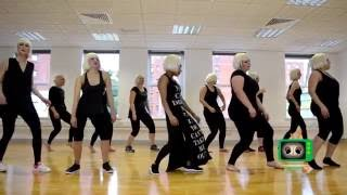 Dance Class by Andrea Williams (Sia ft Sean Paul - Cheap Thrills)