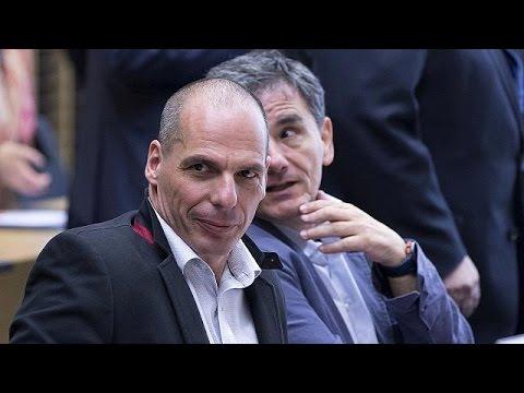 Σε νέο Eurogroup παραπέμπεται η συμφωνία για την Ελλάδα