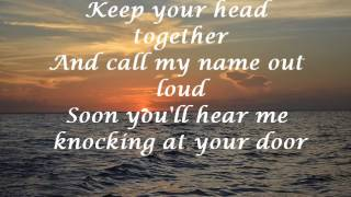 You've Got A Friend (Lyrics) - Carole King