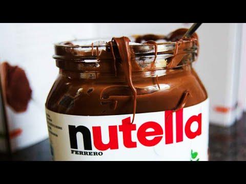 nutella - Suscríbete a Sticky Tech! http://goo.gl/lKMLz1 ¡Suscríbete a mi Canal Personal! http://goo.gl/OYqurI ¡Página oficial de Sticky Tech! http://goo.gl/dlMcsl Bi...