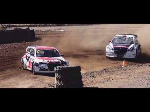 Félelem Nélkül - Autó és motorsport magazin | Húsvéti Rallycross ELŐZETES