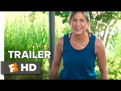 Mother's Day TRAILER 2 (2016) - Julia Roberts, Jennifer Aniston Comedy HD