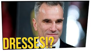 Daniel Day-Lewis is quitting acting to become a dressmaker?!Career Change News - http://pge.sx/2uenjgGSpecial Thanks to Our Guests & Friends:Ricky Shucks• YouTube: http://youtube.com/user/iBeShucks• Twitter: http://twitter.com/rickyshucks• Instagram: http://instagram.com/rickyshucks/• Facebook: http://facebook.com/Ricky-Shucks-298209563551684/Timothy DeLaGhetto• YouTube: http://youtube.com/user/TimothyDeLaGhetto2• Facebook: http://facebook.com/timothydelaghetto• Twitter: http://twitter.com/traphik• Instagram: http://instagram.com/timothydelaghetto/David So• YouTube: http://youtube.com/davidsocomedy • Facebook: http://facebook.com/dsocomedy • Twitter: http://twitter.com/Davidsocomedy • Instagram: http://instagram.com/Davidsocomedy Cast:• Hosted by Tiffany Del Real• Commentary by: Ricky Shucks, Tim DeLaGhetto, David So, Joe Jo, Bart Kwan, Geo Antoinette• Edited by Nelson Nguyen: http://twitter.com/Nelson_ftwSubmit JKNews Articles Here: http://tinyurl.com/justkiddingnews---FOLLOW THE CREW:• Joe Jo: https://instagram.com/joe_joverdose• Bart Kwan: http://instagram.com/bartkwan• Geo Antoinette: http://instagram.com/Geo_Antoinette• Casey Chan: http://instagram.com/chanmanprod• Julia Chow: http://instagram.com/xblueapplez• Michael Chiu: http://instagram.com/mchiu11• Tiffany Del Real: http://instagram.com/real_tiff• Brandon Choi: http://instagram.com/bchoii • Josh Osei: http://instagram.com/dubhalo• Sean D. Nguyen: http://instagram.com/seandnguyen  SUBSCRIBE TO OUR CHANNELS • JUST KIDDING FILMS: http://youtube.com/justkiddingfilms• JUST KIDDING PARTY: http://youtube.com/justkiddingparty• JUST KIDDING GAMER: http://youtube.com/justkiddinggamer• ASK THE FEELS: http://youtube.com/askthefeels• JOE'S CHANNEL: http://youtube.com/theuncochin• BART'S CHANNEL: http://youtube.com/bartkwan• GEO'S CHANNEL: http://youtube.com/GeovannaAntoinette• TIFF & CASE'S CHANNEL: http://youtube.com/TiffandCase FOLLOW AND LIKE US HERE:• INSTAGRAM: https://instagram.com/JustKiddingnews• FACEBOOK: http://facebook.com/JustKiddingNews• MERCHANDISE: http://justkiddingfilms.bigcartel.com/