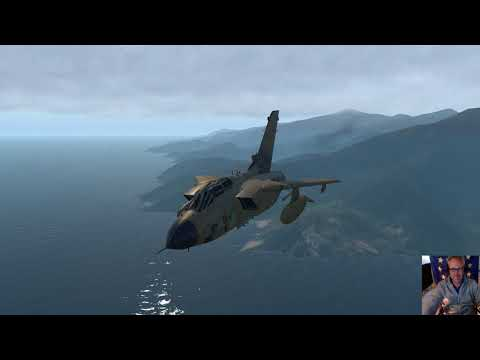 On World Tour with the Tornado GR4, Flight 75, Trinidad and Tobago