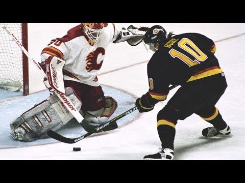 Video: Canucks vs. Flames, Western Conference Quarterfinal, Game 7 - April 30, 1994 | NHL Classics